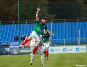 Футбольный «КАМАЗ» покинули шесть игроков