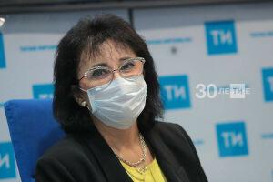 Татарстанцы стали отказываться от лечения инсульта из-за боязни Covid-19
