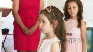 В Нижнекамске выпускные в детсадах прошли в необычном формате