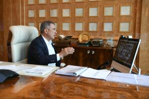 Минниханов назвал главной задачей выход экономики Татарстана на стабильный рост