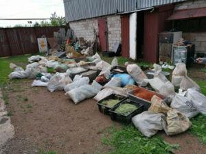 В Татарстане поймали браконьеров, ловивших рыбу электроудочками