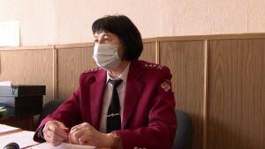 В Мамадыше коронавирусом заболела одинокая пенсионерка