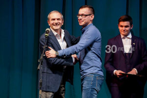 Стартовал прием заявок в лабораторию молодых драматургов «Новая татарская пьеса»