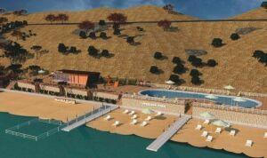В Мамадыше этим летом откроется обновленный городской пляж
