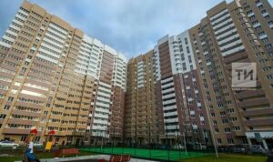 В Татарстане объем средств на эскроу-счетах за апрель вырос на 18%