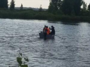 В Каме нашли тело мужчины, который поплыл за лодкой с друзьями под Челнами