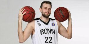 Воспитанник казанского баскетбола Павел Антипов обратился к болельщикам УНИКСа
