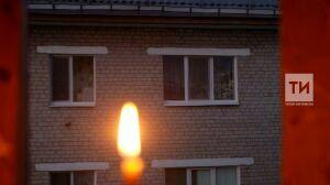 Еще в нескольких десятках домов Нижнекамска отключат электричество