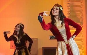 Известный хореограф проведет для татарстанцев мастер-класс по армянским танцам