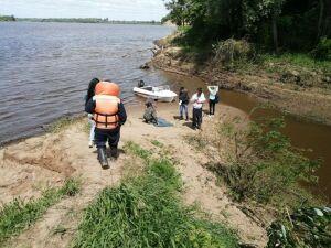 Татарстанец утонул во время купания в Вятке