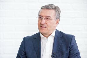 Айрат Фаррахов с коллегами внес поправки в закон об аудиторской деятельности