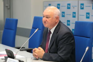 Гильмутдинов высказался о судьбе «наливаек» в Татарстане