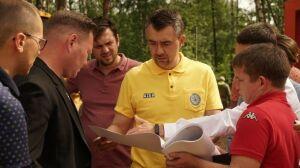 В Татарстане откроются космический и олимпийский детские лагеря