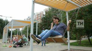 По программе «Наш двор» в Татарстане за пять лет отремонтируют 6775 объектов
