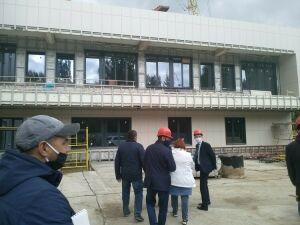 В Набережных Челнах объявили конкурс на лучшее название татарского театра
