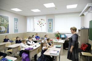 Минпросвещения РФ готовится начать учебный год в традиционном формате 1 сентября