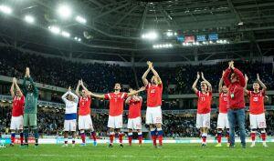 Источник: УЕФА планирует проводить осенние матчи футбольных сборных без зрителей