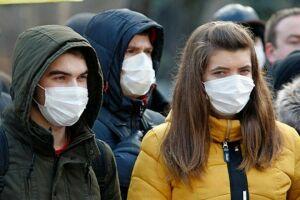 Алькеевцев призвали соблюдать масочно-перчаточный режим
