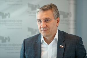 Фаррахов обратился к Мантурову из-за издержек отечественных производителей