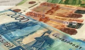 Бизнес Татарстана намерен привлечь в банках 8,7 млрд рублей льготных кредитов