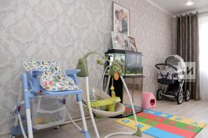 Выплату в размере 10 тысяч рублей в РТ получили родители полумиллиона детей
