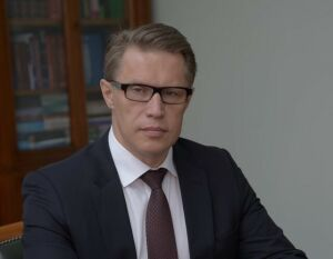 Министру здравоохранения РФ показали, как идет капремонт челнинский инфекционки