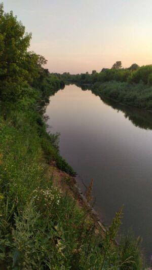 В Татарстане водолазы достали из воды тело мужчины, который утонул, спасая сына
