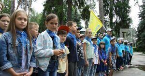В Зеленодольском районе открыли свои двери десять оздоровительных лагерей