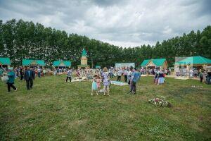 Всероссийский сельский Сабантуй в Муслюмовском районе не состоится