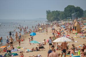 Галимова рассказала, когда в Татарстане официально откроются пляжи