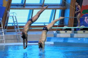 Прыгуны в воду из РТ присоединятся к сборной России во второй половине августа