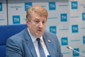 ЦИК РТ поддержал идею провести многодневные выборы в сентябре