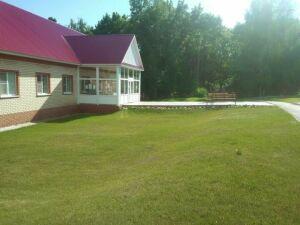 Детский лагерь «Чайка» в Тетюшском районе готовится принять первых отдыхающих