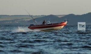 По Казанке 25 июля ограничат движение маломерных судов