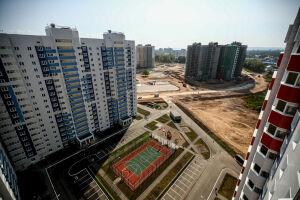Открытие парка в ЖК «Салават Купере» может быть перенесено на следующий год