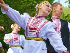 Жителей Казани приглашают на мастер-класс по марийским танцам