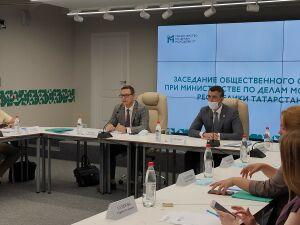 В Татарстане лагерь для детей-инвалидов заработает со следующего сезона
