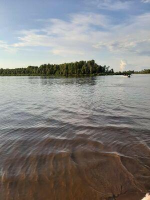 На Вятке в РТ нашли тело ребенка, утонувшего накануне во время купания с друзьями
