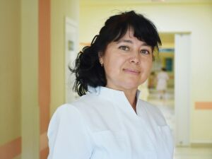 Врач детской больницы Нижнекамска дала советы, как правильно худеть летом