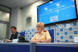 В детских лагерях исанаториях Татарстана заболевших Covid-19 нет