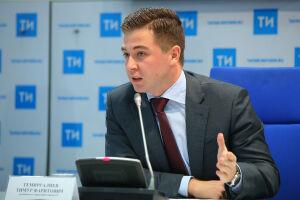 В пандемию Гарантийный фонд РТ помог бизнесу привлечь 4 млрд рублей кредитов