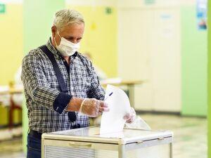 В Нижнекамске начинается прием заявлений для голосования по месту нахождения