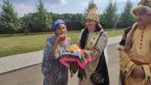 Крепость и арбалеты: экскурсия ИА «Татар-информ» по Иске-Казанскому музею