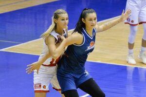 Баскетболистка «Казаночки» Елизавета Зайцева покинула клуб