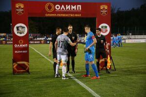 ФК «Нефтехимик» начал продажу билетов на свой первый матч нового сезона в ФНЛ
