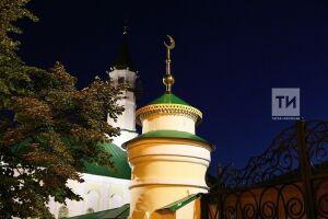Из Галиевской мечети Казани пройдет прямая трансляция Курбан-байрама