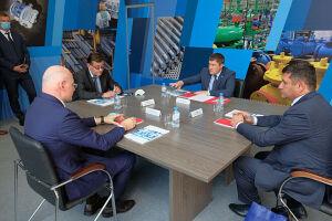 «Транснефть» расширяет сотрудничество с промышленным комплексом Пермского края