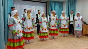 В буинской деревне Тингаш открыли обновленный сельский Дом культуры