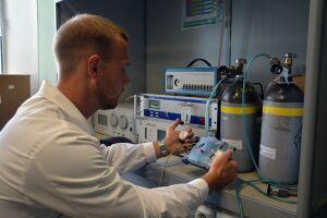 ЦСМ Татарстана: Поверенный сигнализатор — гарантия вашей безопасности