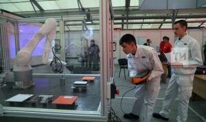 В Татарстане для участников WorldSkills создадут платформу для трудоустройства